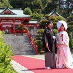 神社で挙げる結婚式実行委員会