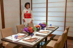 和婚神前式お食事会