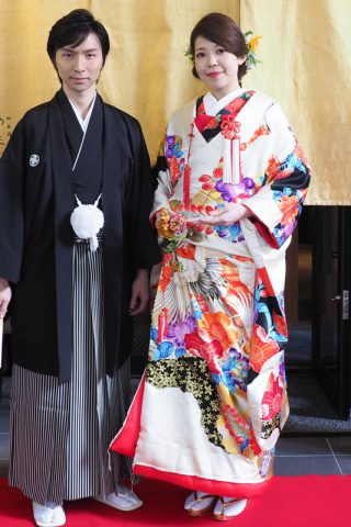 群馬県神社で挙げる結婚式実行委員会