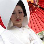 群馬高崎前橋和婚神前式白無垢綿帽子