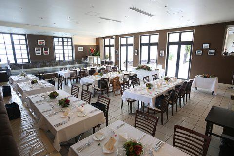 前橋市レストランウェディング