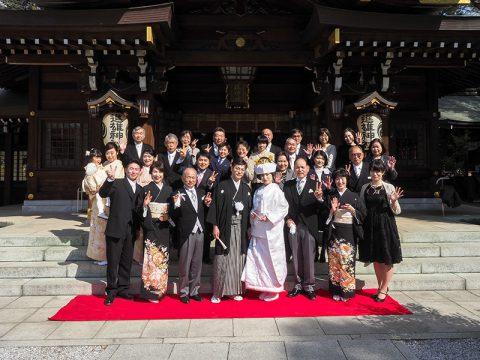 和婚群馬少人数結婚式