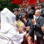 神社結婚式だけ行う