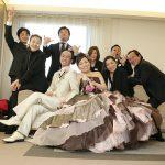 群馬高崎前橋和婚ウェディングパーティ
