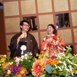 和婚群馬神前結婚式
