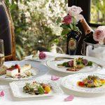 群馬県美味しいお料理で結婚式パーティ