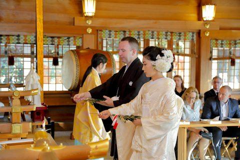 群馬外国人と結婚和婚