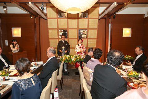 群馬県和婚少人数結婚式レストラン