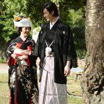 群馬県和婚人前結婚式
