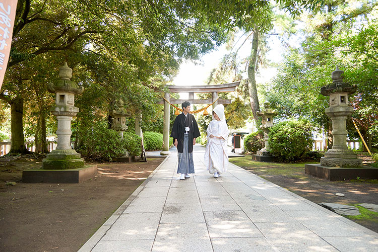 大人の結婚式和婚相談