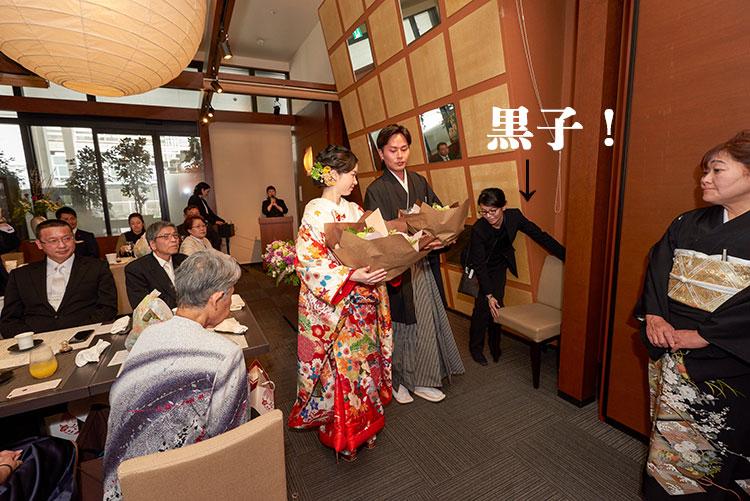 高崎少人数小さな結婚式レストランウェディング