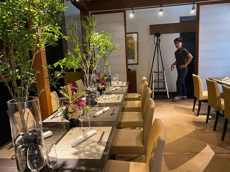 高崎市和婚レストランウェディングWABIやまどり