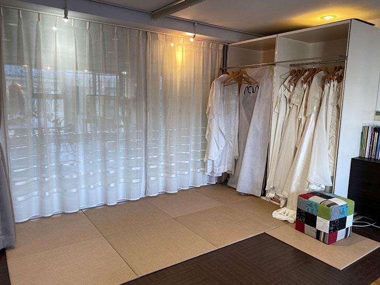 神社で挙げる結婚式実行委員会店舗