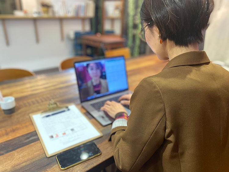群馬県結婚式オンライン相談