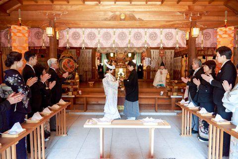 群馬和婚少人数結婚式