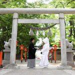 上野総社神社結婚式