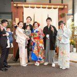 群馬和婚少人数家族結婚式