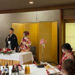 足利織姫神社結婚式