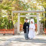 上野総社神社神前結婚式
