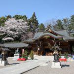 高崎市進雄神社神前結婚式