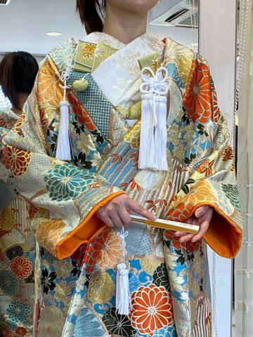 群馬県和婚神社神前結婚式