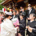群馬県挙式だけ行う神社結婚式