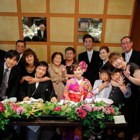 結婚式群馬県神社大人神前式
